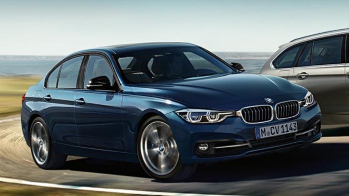 Elektroautos: BMW plant angeblich Elektrovariante seines 3ers
