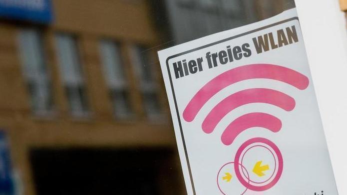 Störerhaftung ade: Bundestag stimmt für WLAN-Gesetz mit Sperranspruch
