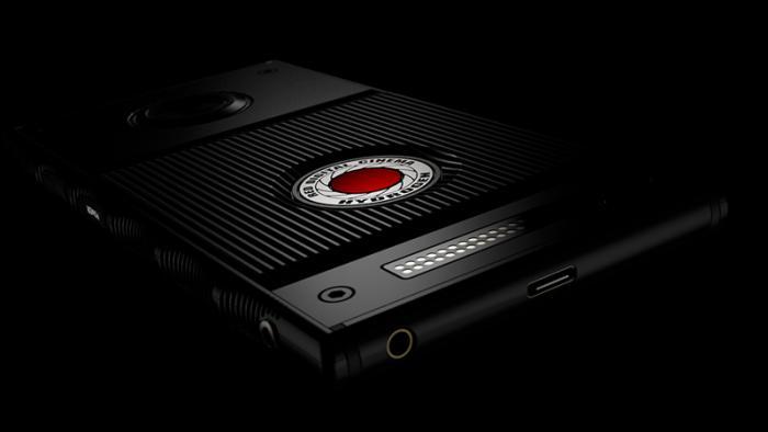 RED Hydrogen One: Kamerahersteller kündigt erstes Smartphone an