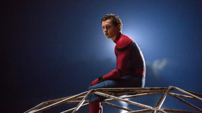 """""""Spider-Man: Homecoming"""" – Ein Superheld geht nicht zum Abschlussball"""