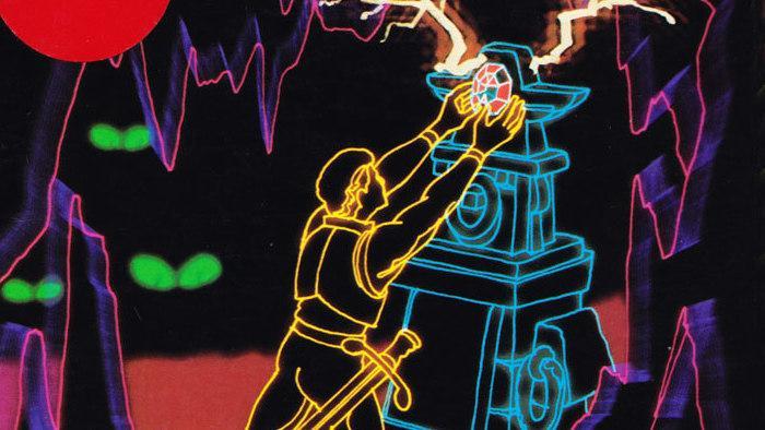 Entdecken statt Hinterherlaufen: Wie ein Spiel von 1987 ohne Grafik begeistert