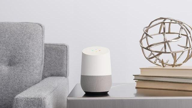 Google Home: Ab 8. August für 150 Euro in Deutschland