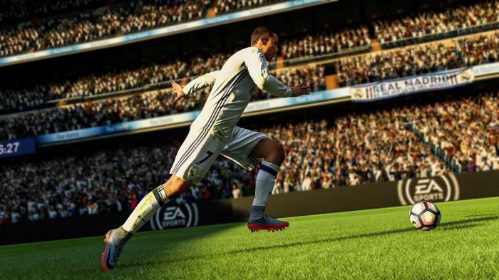 EA: Serverabschaltung für FIFA 14, Dritte Bundesliga in FIFA 18
