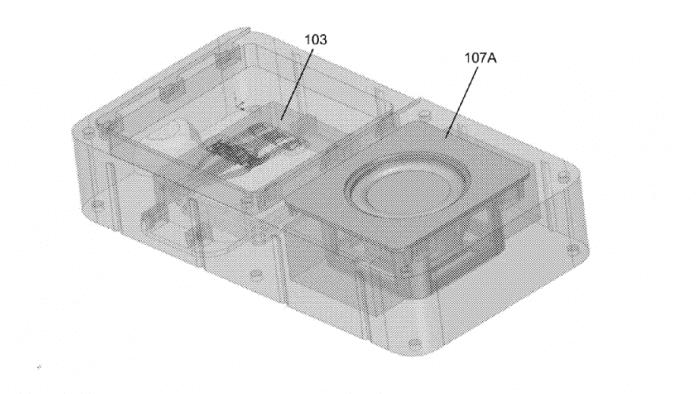 Facebook: Patentantrag beschreibt modulares Mobilgerät