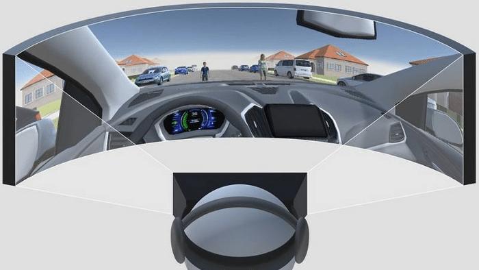 Autonome Autos: Ethik durch Ergebnisse aus Fahrsimulator?