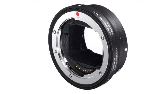 Neue Firmware für Sigmas Anschluss-Adapter MC-11