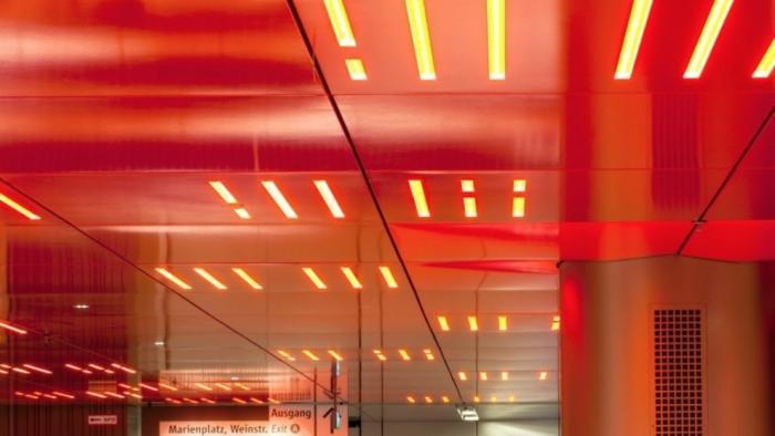 Osram-Management pessimistischer für Beleuchtungs-Sparte