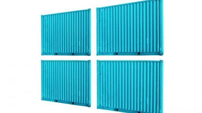 Azure Container Instances startet einzelne Container in der Microsoft Cloud
