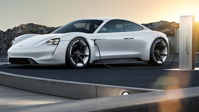Elektroautos: Porsche will in die Formel E einsteigen