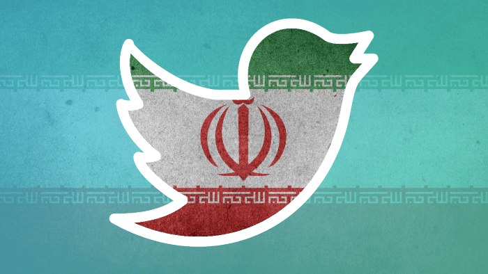 Internetpolizei-Chef: Twitter bleibt im Iran verboten