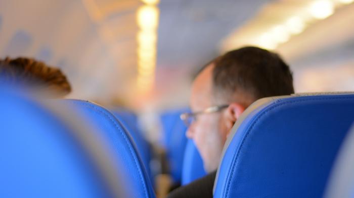 Internetsurfen in Flugzeugen wird selbstverständlicher