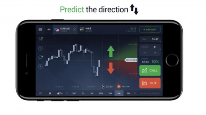 Binäre Optionen: Apple untersagt Trading – und wirft Apps raus