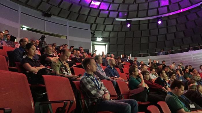 parallel 2018: Auftakt für neue Auflage der Konferenz zur Parallelprogrammierung