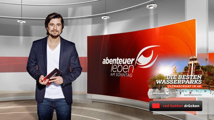 ProSiebenSat.1 zeigt erstmals 4K-Inhalte - über HbbTV