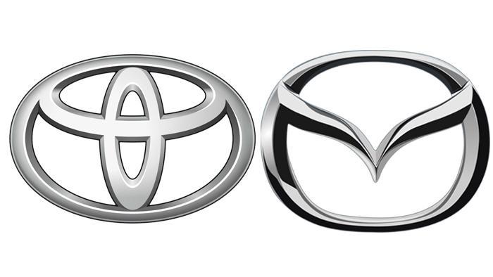 Toyota und Mazda wollen gemeinsam Elektroauto-Technik entwickeln und kündigen Werk in den USA an