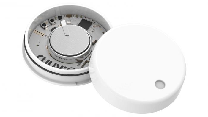 RuuviTag: Bluetooth-Beacon mit Umweltsensor
