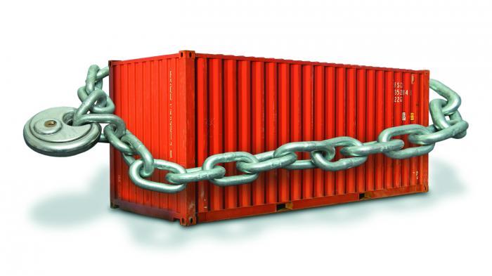 OpenShift Container Platform 3.6 mit Fokus auf Cloud-nativer Sicherheit