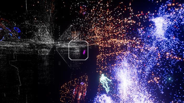 Das Spiel, das Menschen zum Weinen bringt: Rez Infinite für PC im Test