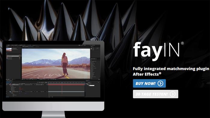Video-Nachbearbeitung: Facebook übernimmt Erfurter Startup fayteq