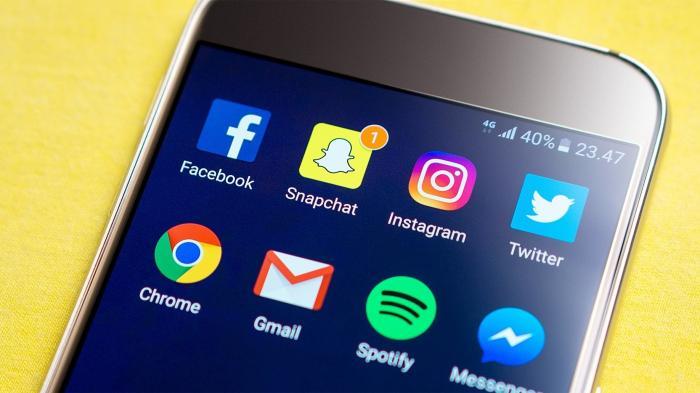 Dank Tochter-Firma: Facebook analysiert Nutzungsdaten der Konkurrenz