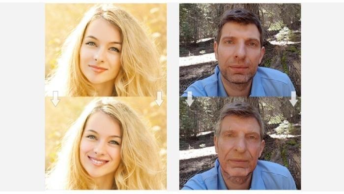 "FaceApp entfernt nach Kritik ""Blackfacing""-Filter"