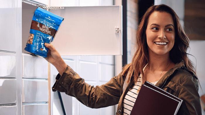 """Amazon """"Instant Pickup"""": Konkurrenz für Tante-Emma-Läden"""