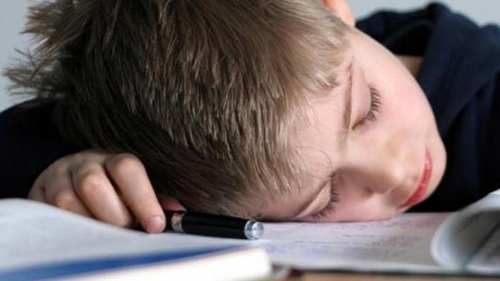 Chronobiologe empfiehlt: Prüfungen in der Schule besser um 10 Uhr