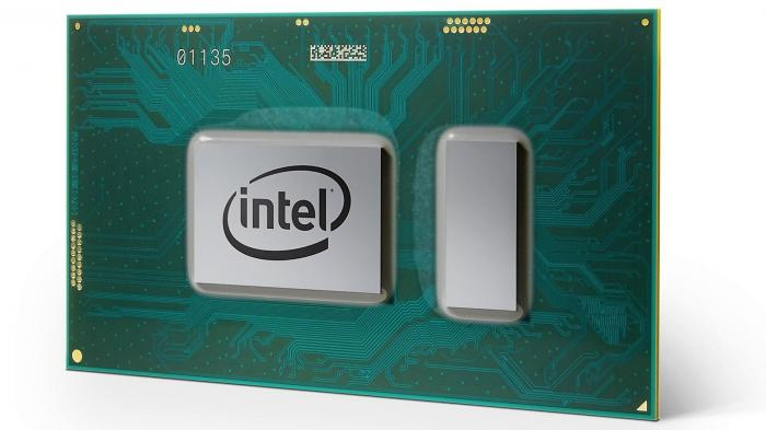 Intel Core i-8000U Kaby Lake Refresh
