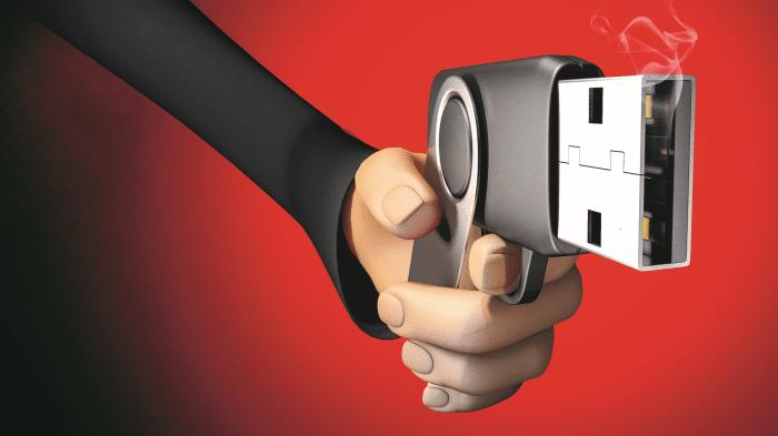 c't lässt Hacking-Gadgets von der Leine