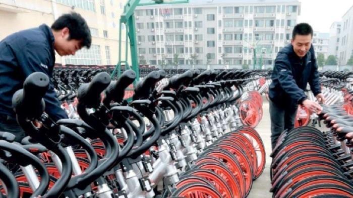 China auf der Überholspur