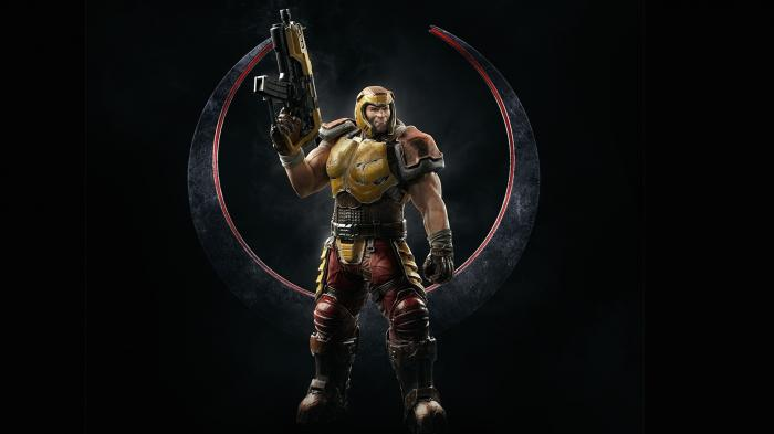 Quake Champions: Early-Access-Version mit neuen Karten und Funktionen ab 22. August