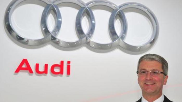 Abgas-Skandal: Ingenieur belastet Audi-Vorstand