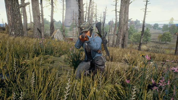 Playerunknown's Battlegrounds: Xbox-Version kommt, 8 Millionen Verkäufe