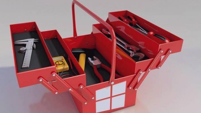 Der c't-Windows-Werkzeugkasten: 23 Ersthelfer für Windows-PCs