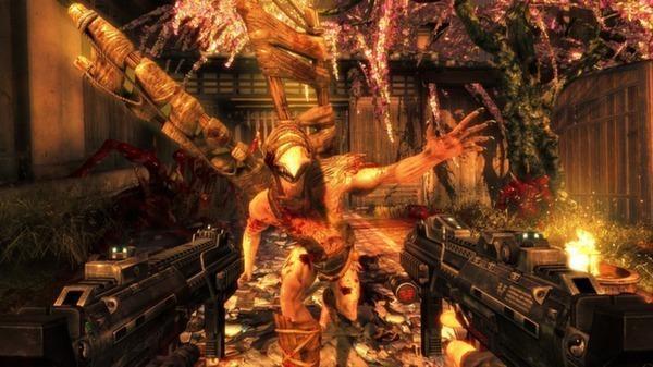 Shadow Warrior 2013 kostenlos auf Steam