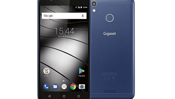 Mittelklasse-Phones mit reichlich Akku: Gigaset GS270 und GS270 Plus