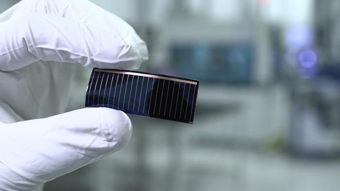 Audi will Elektroauto mit Solarzellen bestücken