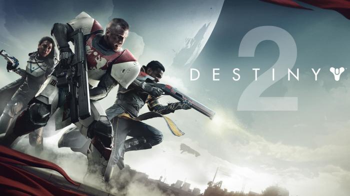 Destiny 2 angespielt: Schlagt den Roten auf die Pfoten!