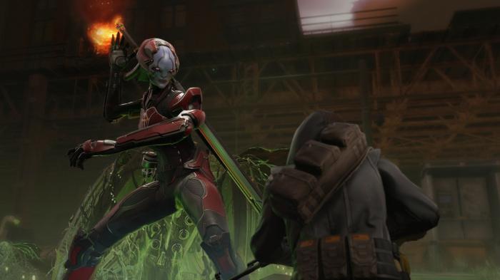 XCOM 2: Erweiterung War of the Chosen jetzt auf Steam erhätllich