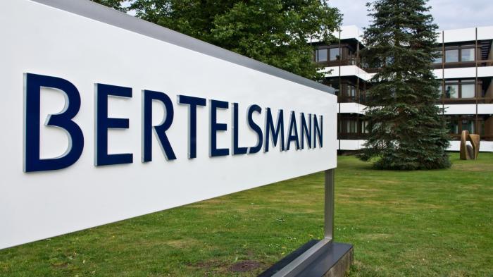 Bertelsmann steigert Gewinn dank Digitalgeschäft
