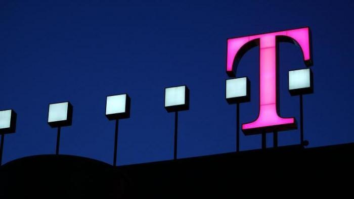 Telekom - Netzwerkstecker