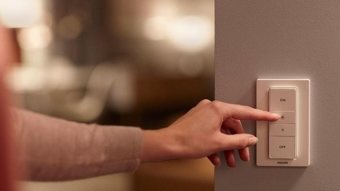 Philips-Hue-Schalter werden HomeKit-kompatibel