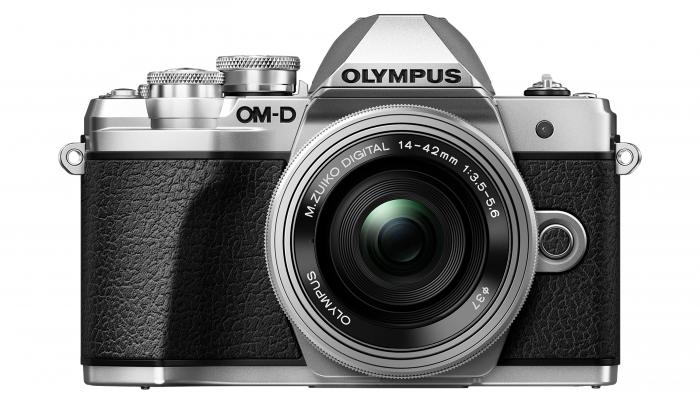 Hands-on: Olympus OM-D E-M10 Mark III
