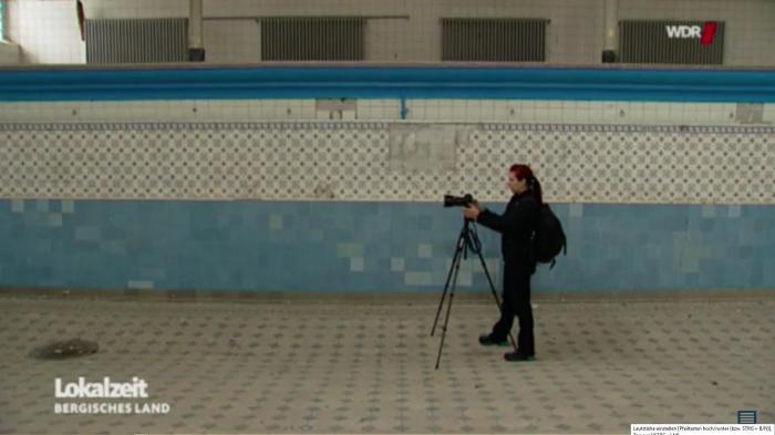Mediathek-Tipps rund um das Thema Fotografie (KW 36)