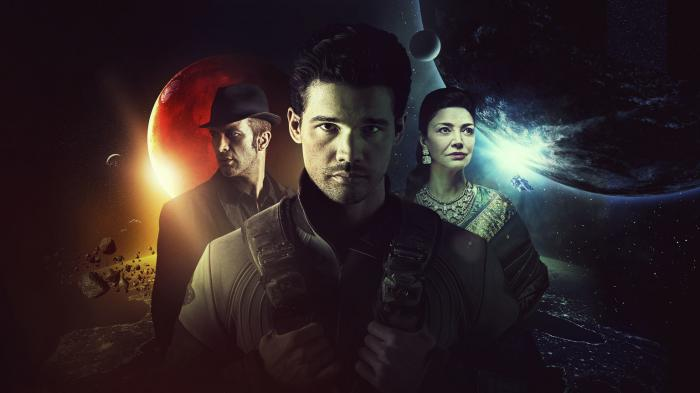 Streaming-Tipp: The Expanse