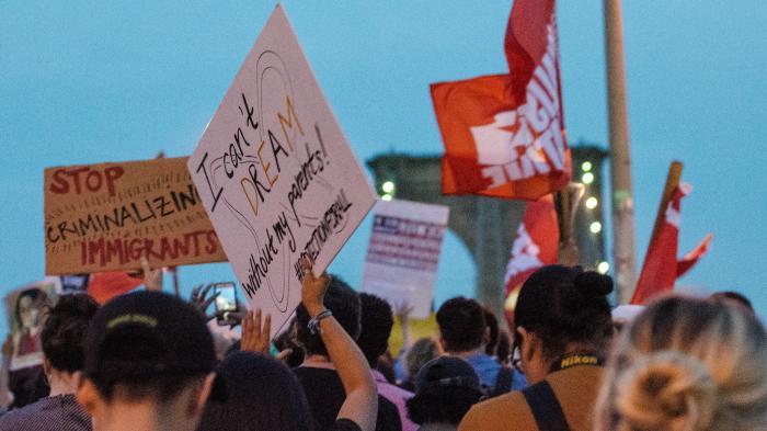 "IT-Branche protestiert gegen Trumps Stopp des ""Dreamer""-Programms"