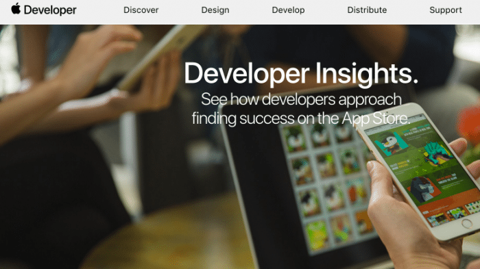Bug statt Hack: Apple beruhigt wegen Fehler auf Entwickler-Website
