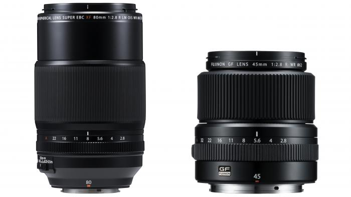 Fujifilm Objektive