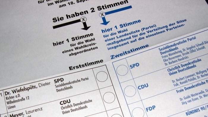 Bundestagswahl: Eingesetzte Wahl-Software hat eklatante Sicherheitslücken