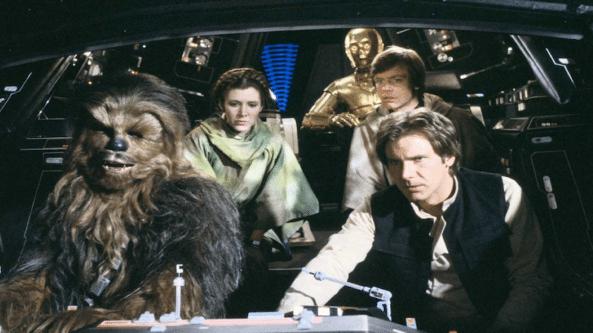 Disney: Star-Wars- und Marvel-Filme wechseln zu eigenem Streaming-Dienst